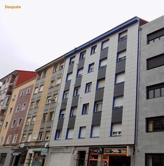 Calle Ana María 35, Gijón