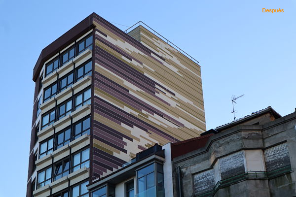 Calle San Melchor de Quirós 14, Gijón