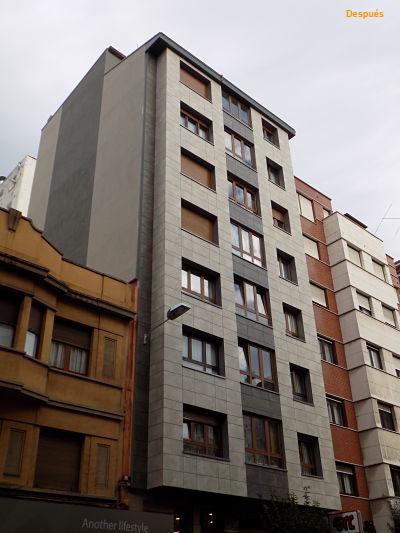 Avenida Manuel Llaneza 26, Gijón