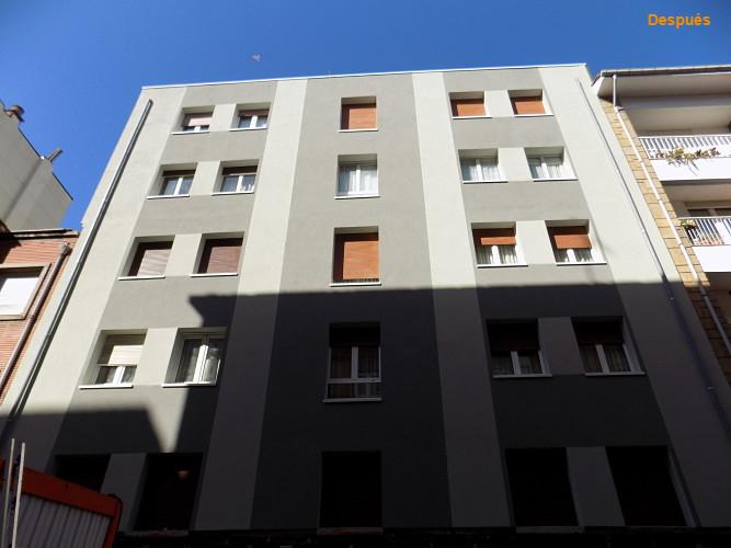 Calle Sagrado Corazón 17, Gijón