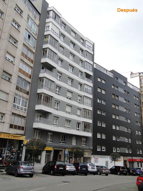 Calle Dr. Severo Ochoa 17, Avilés