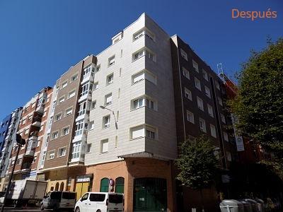 Calle Alejandro Farnesio 17, Gijón