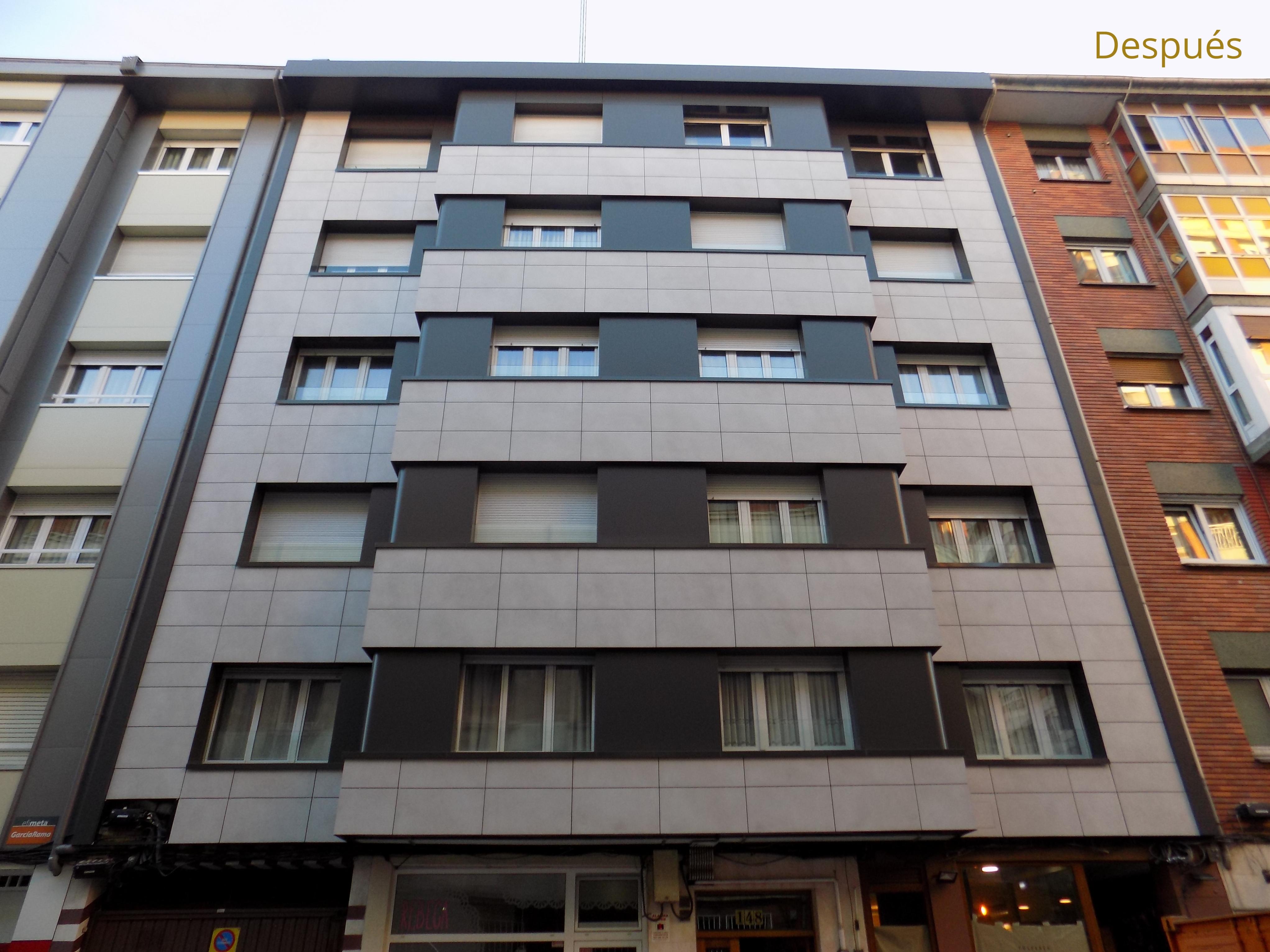 Calle Ezcurdia 148, Gijón