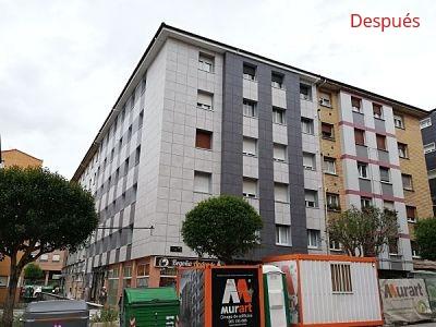Calle Feijoo 45, Gijón