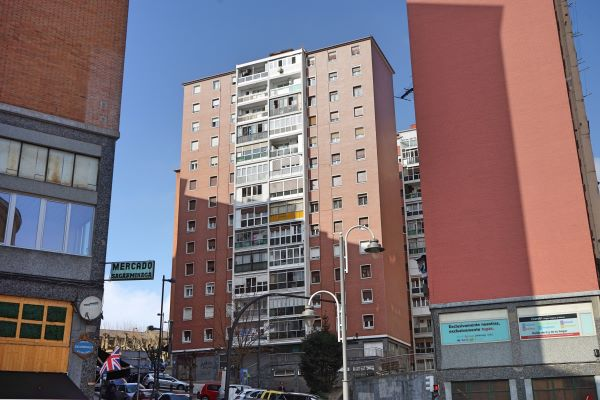 Iturriaga Kalea 8, Bilbao