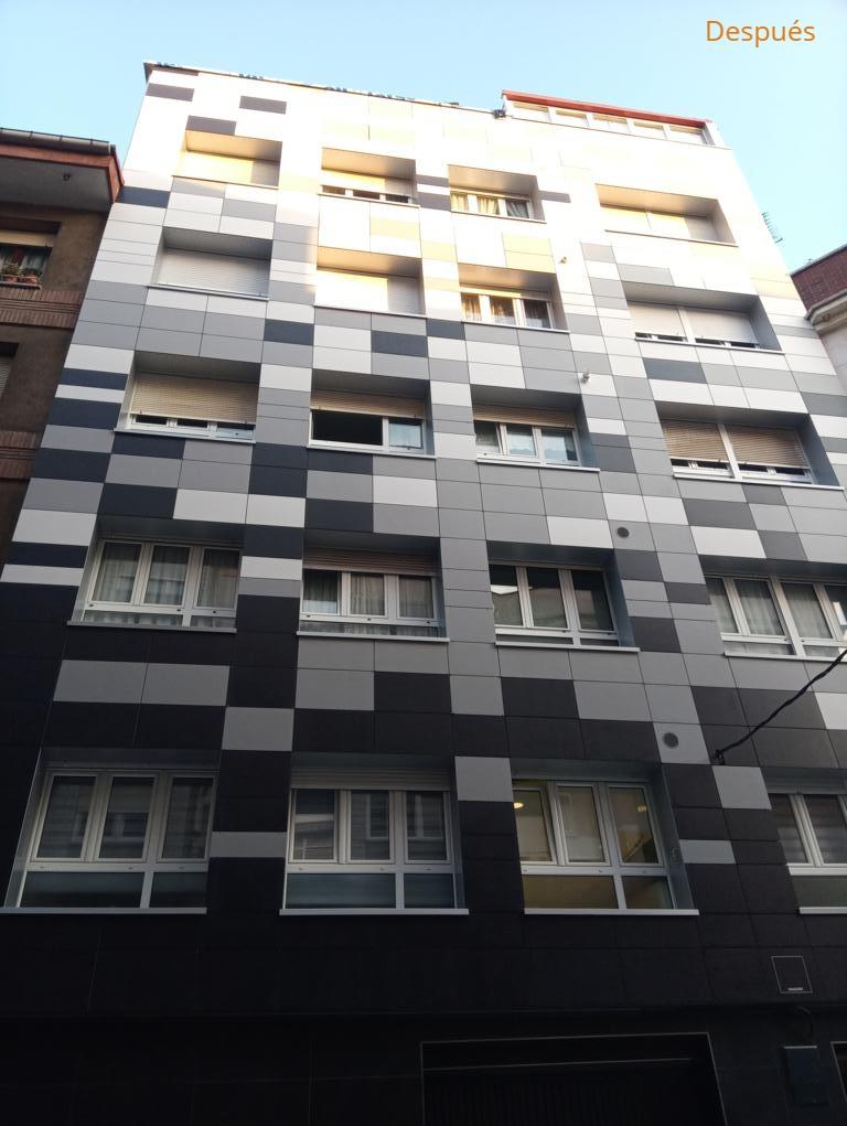 Calle Lepanto 14, Gijón